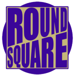 Round Square Art logo